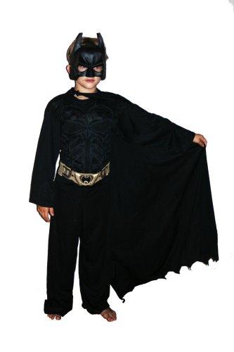 Batman The Dark Knight Child Costume - Medium