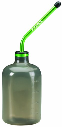 Axial AX0508 Fuel Bottle, 500cc/16-Ounce