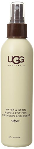 UGG Australia Stain & Water Repellent, One Bottle (Waterproofing Spray Boots compare prices)