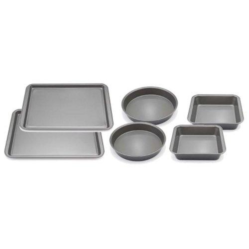 Kaiser Bakeware 6-Piece Noblesse Non-Stick Baking Set