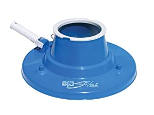 Poolmaster 28300 Big Sucker Leaf Pool Vacuum