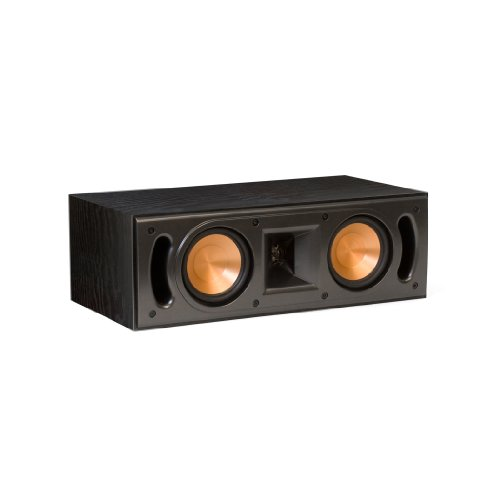 Klipsch Rc-42 Ii Center Speaker - Black - Each