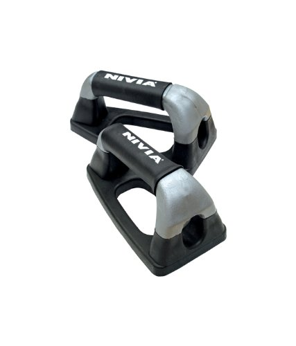 Nivia Push-Up Bars