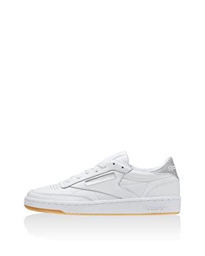 Reebok Zapatillas Club C 85 Diamond Blanco