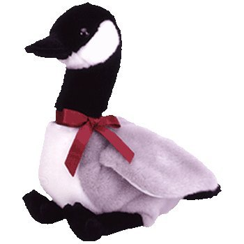 TY Beanie Buddy - LOOSY the Goose [Toy] - 1