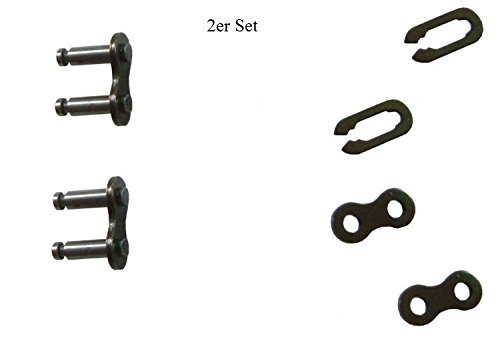 pocketbike-dirtbike-atv-49ccm-kettenschloss-2-set-dick-kinder-motorrad-t8f