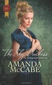 Image of The Shy Duchess (Regency #1032)