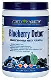 Blueberry Detox by Purity Products Daily Fiber Formula (300g)