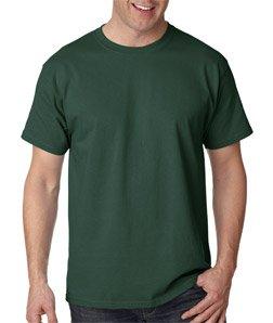Hanes Cotton Tagless T-Shirt