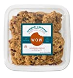 WOW Baking- Oregon Oatmeal Cookies, All Natural, Wheat & Gluten Free, 12 oz tub