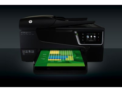 Hp Officejet 6600 E-All-In-One (Cz155A#B1H) -