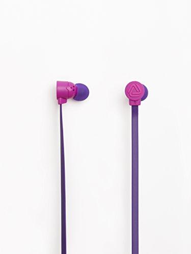 Coloud 4090669 Pop In-Ear Headphone Transition, Purple