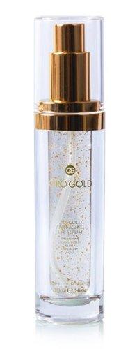 Oro Gold 24K Gold Anti-Aging Eye Serum
