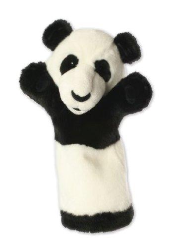 Imagen 1 de - Panda mangas larga mano de marionetas