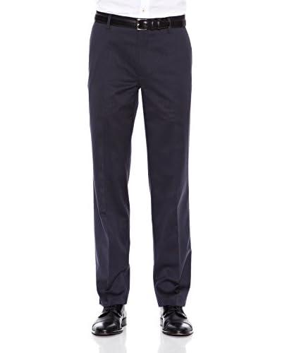 Dockers Pantalone Essential Straight [Blu Notte]