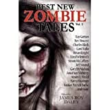 img - for Best New Zombie Tales (Vol. 1) 1st (first) edition Text Only book / textbook / text book