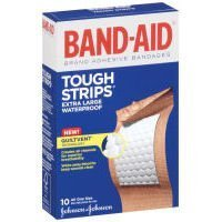 band-aid-adhesive-bandages-extra-large-tough-strips-waterproof-10-ea-by-band-aid