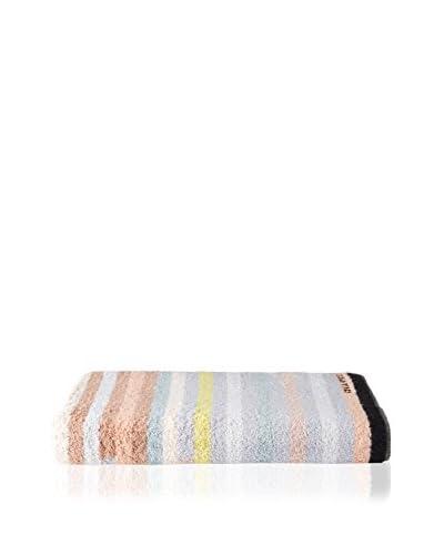 Sonia Rykiel Maison Alize Bath Towel, Corail