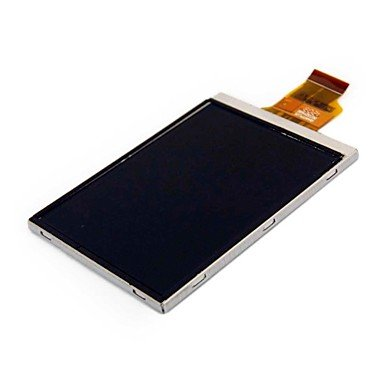 Flash-Ddlreplacement Lcd Display Screen For Casiozs6/Z28/Z88(With Backlight)