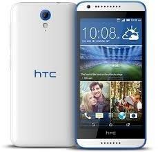 Smartphone HTC Desire 620 Bleu