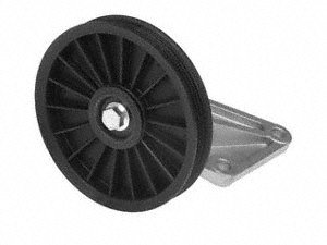 Dorman 34169 Help! Air Conditioning Bypass Pulley front-413545