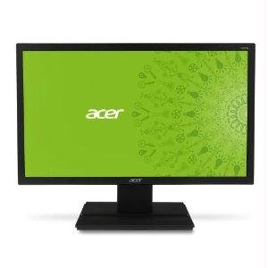 """Brand New Acer Um.Ev6Aa.002/V226Wl Bd/22 Led /1680X1050 /100M1 /Vga Dvi (Hdcp)/Horizontal/Verti """"Product Category: Lcd Display / 19 - 29 Inch"""""""