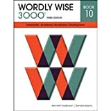img - for Wordly Wise 3000 Systematic Academic Vocabulary Development book / textbook / text book