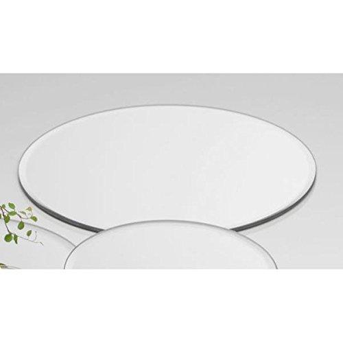 Deko Spiegel Rund : spiegelplatte tischspiegel deko spiegel 20cm rund ~ Whattoseeinmadrid.com Haus und Dekorationen