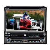 Dual Car Video - XDVD8183
