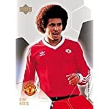2003 Upper Deck Manchester United Mini Playmakers #34 Remi Moses