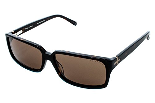 Ted Baker Men'S Sunglasses B609 Havana Size 58