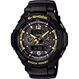 Casio GW3500B-1AER G-Shock Watch with Gravity Defier