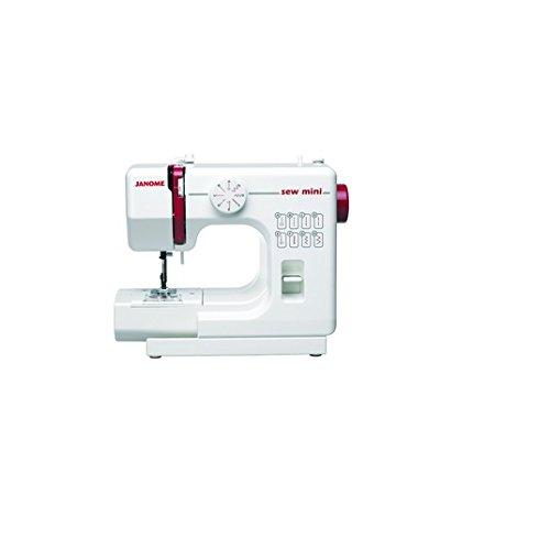 Janome Sew Mini 2-Stitch Sewing Machine (2 Stitch Sewing Machine compare prices)