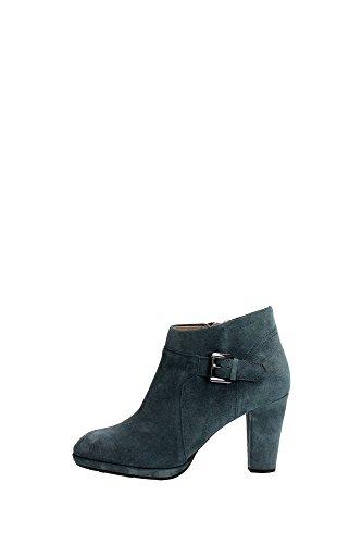 Stonefly 105324 112 Tronchetto Donna Camoscio Jeans Jeans 37