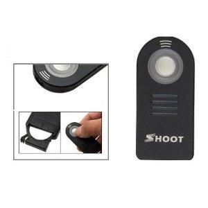 ML-L3 Wireless Remote Control for Nikon D90 D60 D40 D80 & More