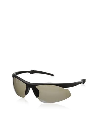 Columbia Men's Sports Sunglasses, Dark Silver