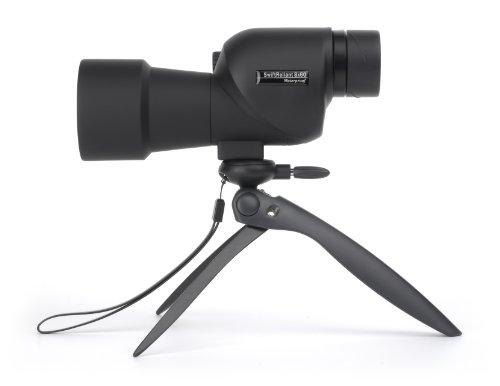 Swift 837 Reliant Compact Spotting Scope, Black