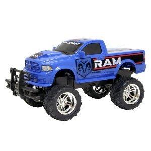 R/C Dodge Ram Truck