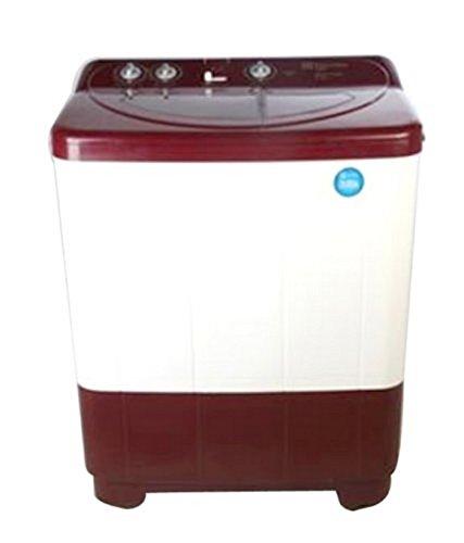 ELECTROLUX ES72USMR 7.2KG Semi Automatic Top Load Washing Machine
