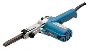 Makita 9032 4.4-Amp 3/8-Inch Variable Speed Belt Sander