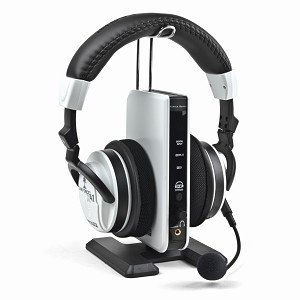 how to use regular headphones with xbox 360