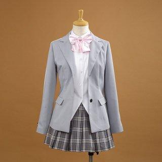コスプレ衣装 這いよれ! ニャル子さん 八坂 ニャル子 女子制服 --女性Mサイズ