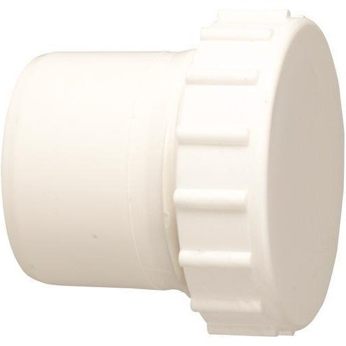 PRO-SPEC Ablaufgarnitur Zugriff Lösemittelfester Einschweiß Kappe 40 mm [W9515X]