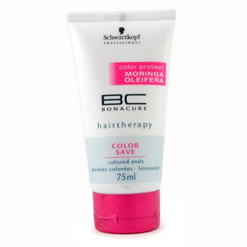 Schwarzkopf BC Color Save Colored Ends - 75ml/2.5oz