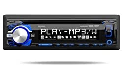 See Dual DC204 3.7-Inch LCD CD Receiver Details