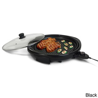 Best Indoor Grill For Steaks front-68280