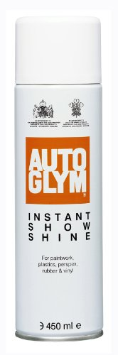 Autoglym 450ml Instant Show Shine