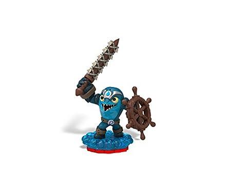 Skylanders Trap Team: Flip Wreck Character Pack
