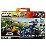 Kre-O GI Joe Cobra Armored Assault A3364