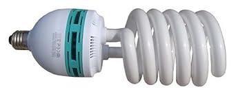 Spiral Fotolampe Energiesparlampe 125 Watt / 600W 5500k Tageslicht